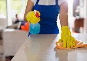 Professionel rengøringshjælp i Odense og omegn